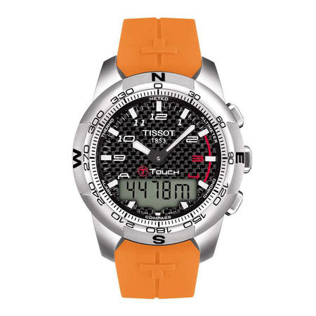 T-Touch II Watch