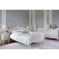 Toulouse King Bedstead