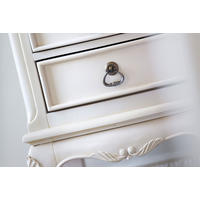 Toulouse Bedside Chest