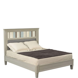 Jacob Stripe Bedframe