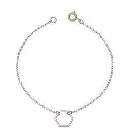 Lexi Bracelet Silver