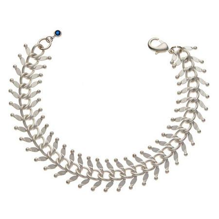 Ariel Bracelet Silver