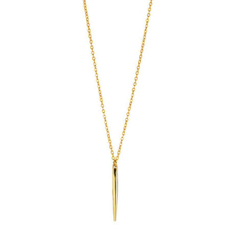 Nada Necklace Gold