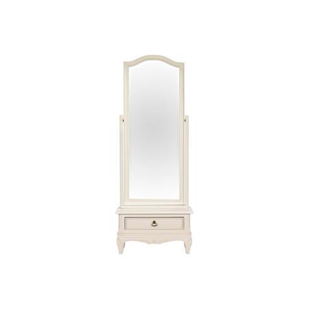 Toulouse Cheval Mirror
