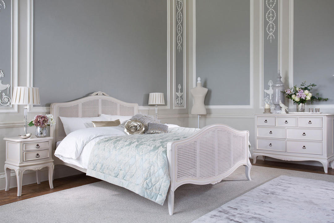 Toulouse Bedstead