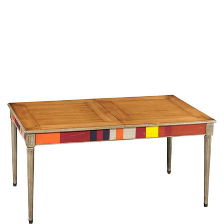 Jacob Stripe Table