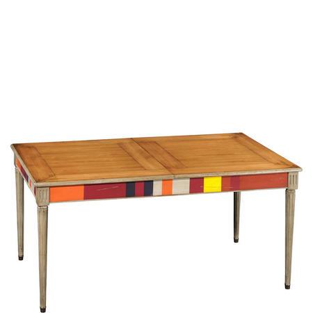 Jacob Stripe Table
