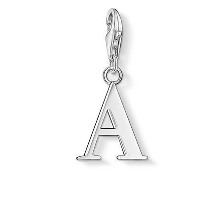 A Charm Silver