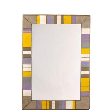 Jacob Stripe Mirror