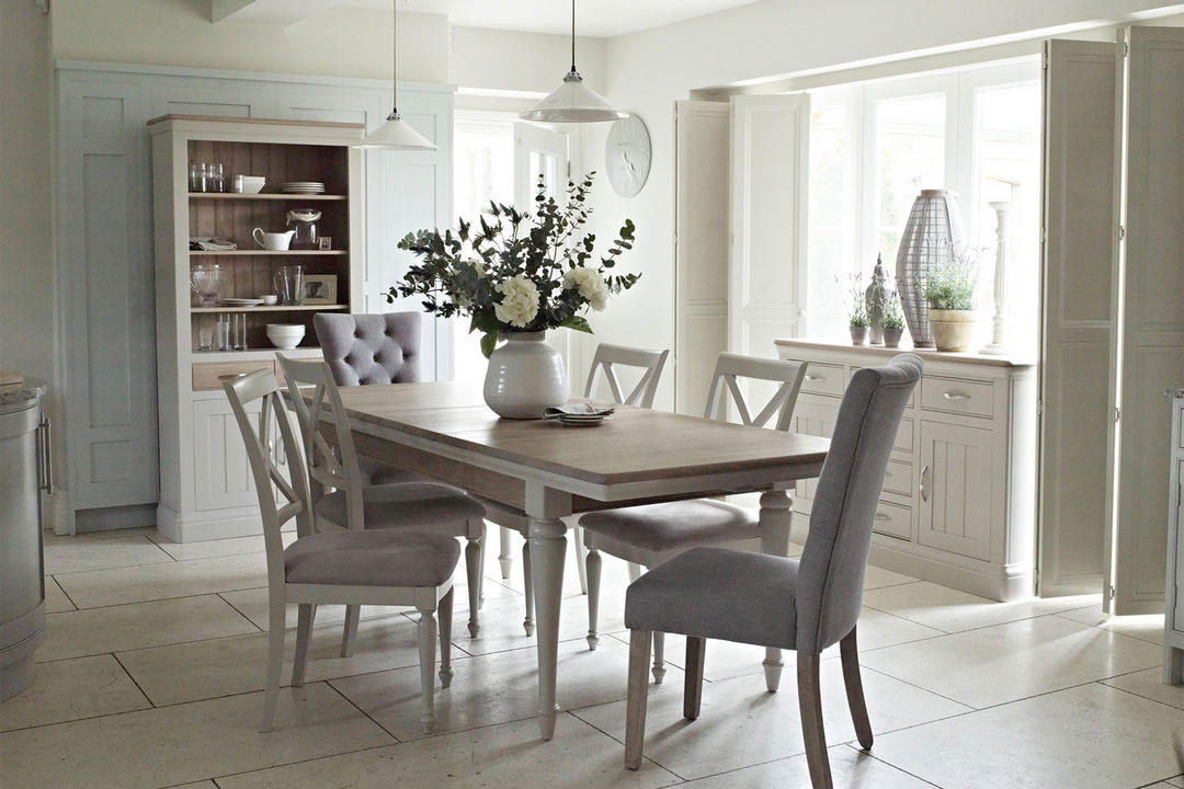 Tenby Extend Dining Table
