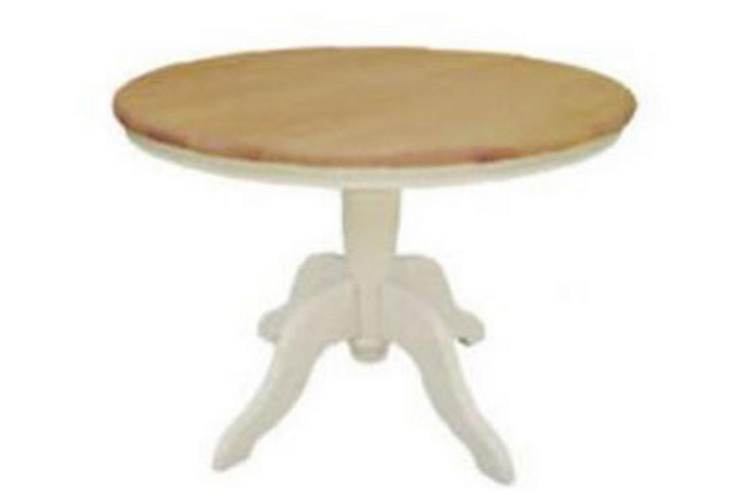 Tenby Round Dining Table