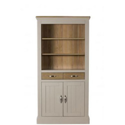 Tenby Large Bookcase
