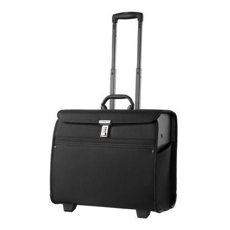 Transit Pilot Case Synaptic 43cm Black
