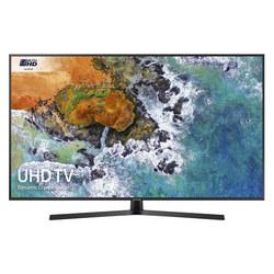 55 inch Ultra HD 4K Flat LED Smart TV