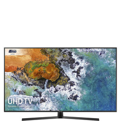 55 inch Ultra HD 4K Flat LED Smart TV