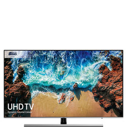 55 inch 4K Ultra HD LED TV