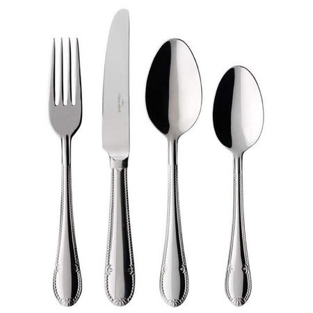 Mademoiselle 24-Piece Cutlery Set