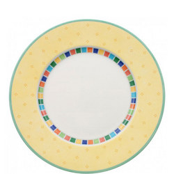 Twist Alea Dinner Plate