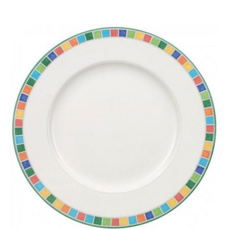 Twist Alea Caro Dinner Plate