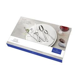 Victor 24-Piece Cutlery Set