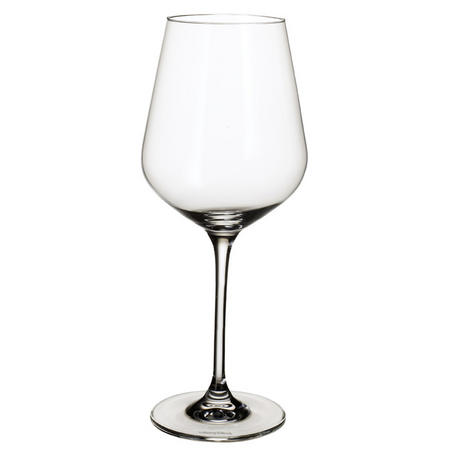 La Divina Water / Bordeaux Wine Goblet
