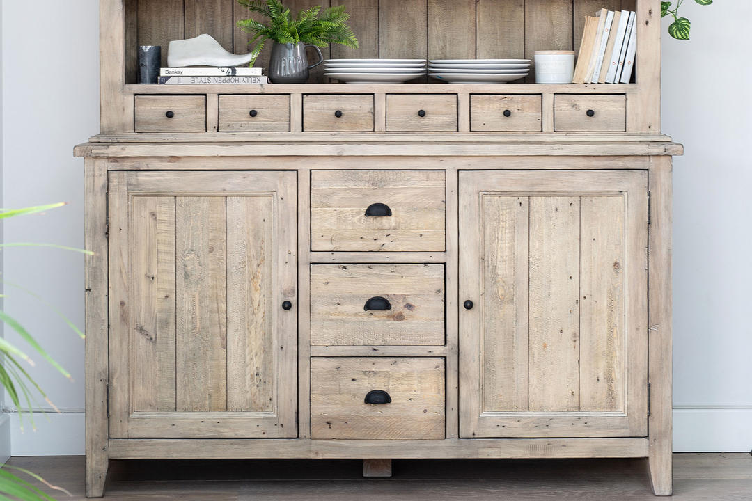 Valetta Wide Sideboard
