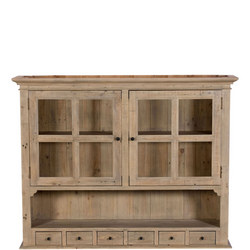 Valetta Wide Dresser Top