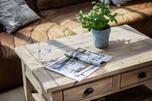Valetta Coffee Table