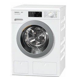 WCE660 TDos Wifi 8kg Front-loading Washing Machine