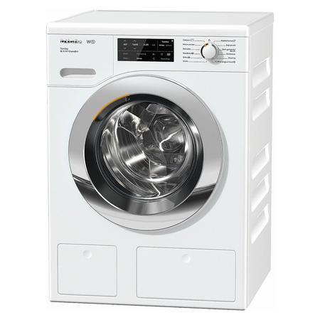 WCI660 TDos XL Wifi 9kg Front-loading Washing Machine
