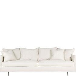 Julia Three Seater Sofa