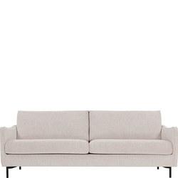 Luca Three Seater Sofa