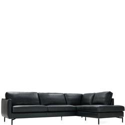 Luca Corner Chaise Sofa