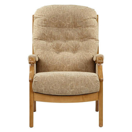 Winchester Panel Chair