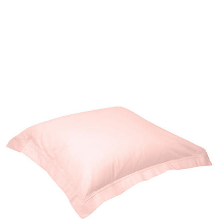 Triomphe Blush Square Pillowcase
