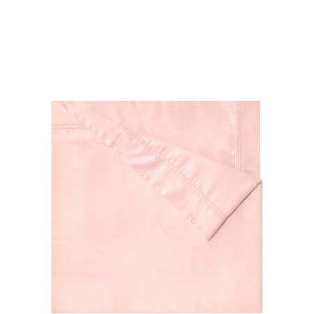 Triomphe Blush Flat Sheet