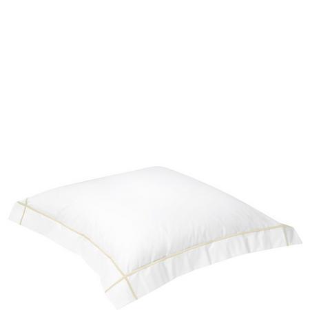 Athena Honey Standard Pillowcase