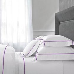 Athena Bruyere Standard Pillowcase