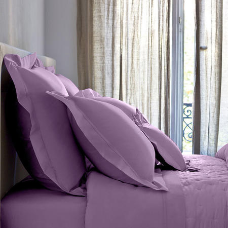 Triomphe Bruyere Standard Pillowcase