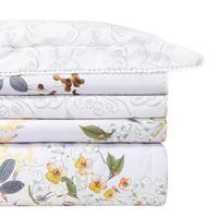 Louise Amande Standard Pillowcase Multicolour