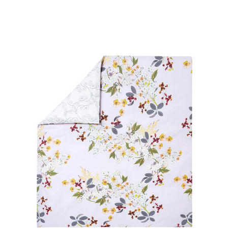 Louise Amande Flat Sheet Multicolour