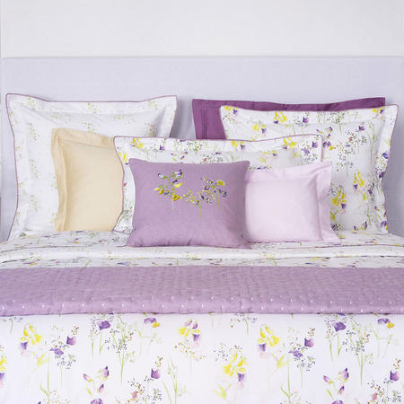 Senteur Pollen Square Pillowcase