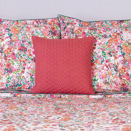 Millefiori Grenade Cushion Cover