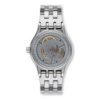 Sistem Boreal Watch Silver