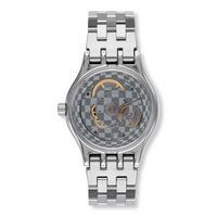 Sistem Tux Watch Silver