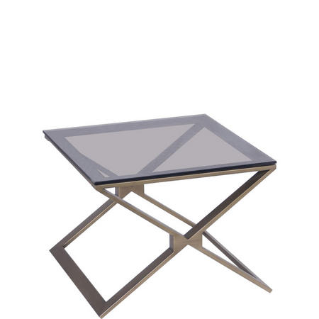 Zara Lamp Table