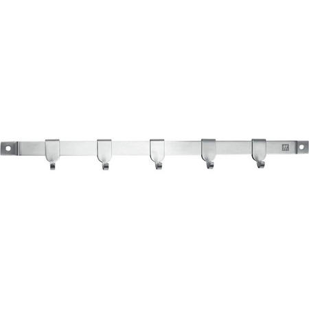 Wall Rack Silver