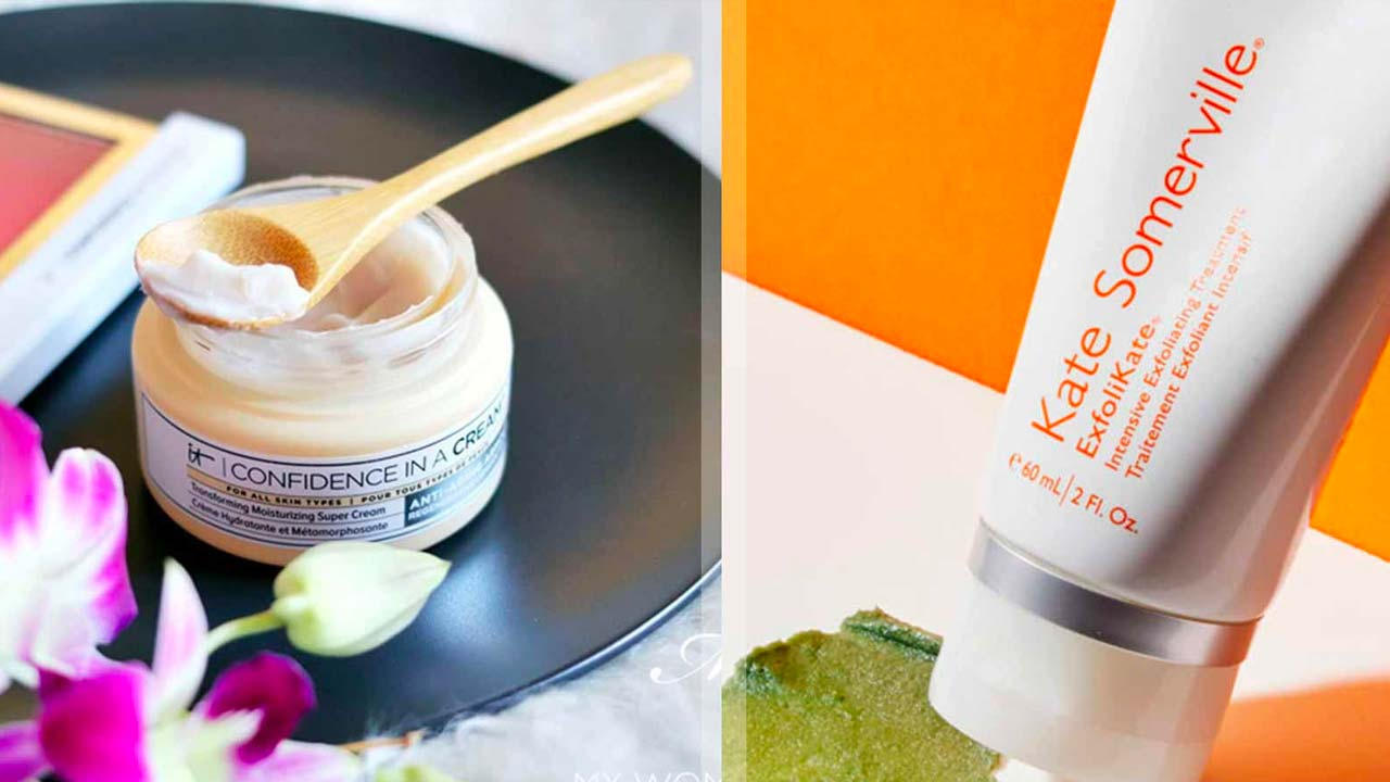 Complexion Boosters