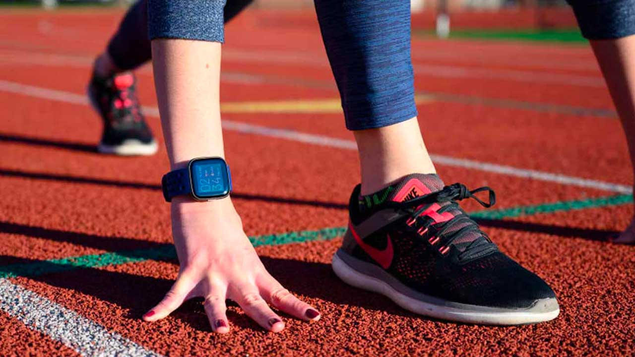 Fitspiration with Fitbit