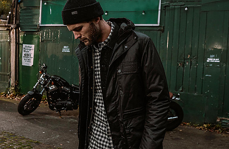 Coats & Jackets | Clothing | Men | Arnotts